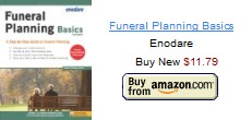 Funeral Planning Basics - Funeral Arrangements Guide