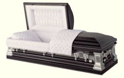 Tyneside Caskets - Tyneside Coffins Guide